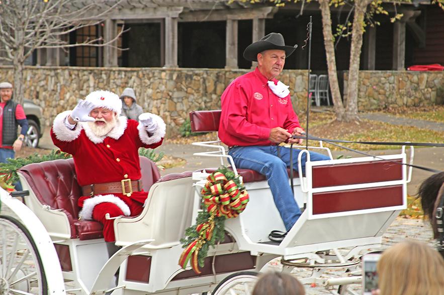 Christmas At Crossroads 2020 Christmas at Crossroads   Lake Martin